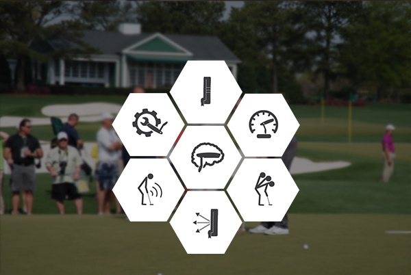 The Putting Template