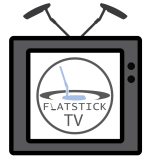 Flatstick-TV-Icon