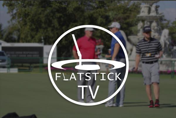 Flatstick TV
